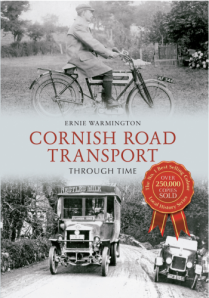 Road transport Cornwall
